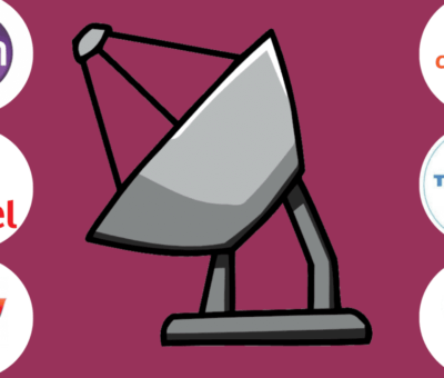 Digital Satellite