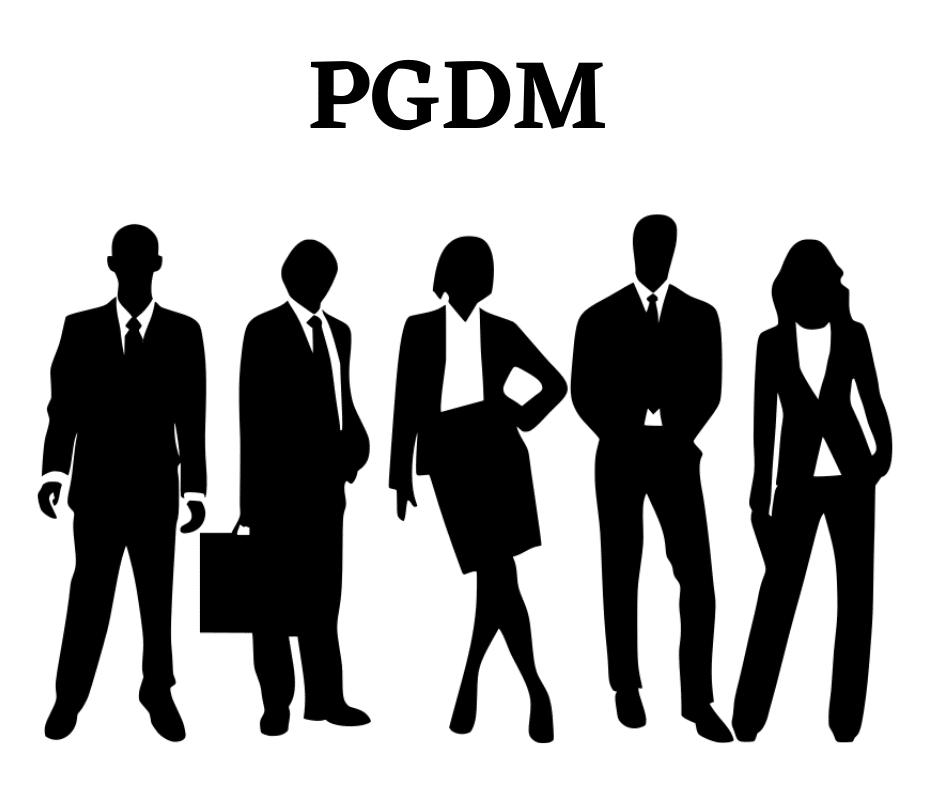 PGDM Admission